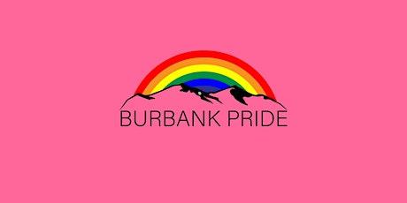 Burbank Pride tickets
