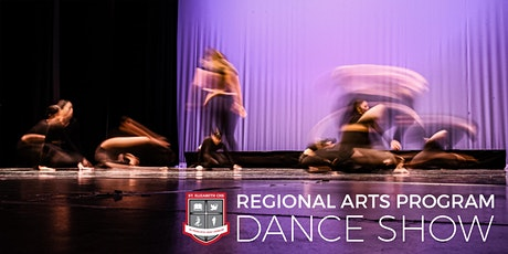 Regional Arts Dance Showcase 2020 tickets
