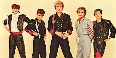 Duran Duran Duran (Tribute to Duran Duran) + DJ Darkerdaze tickets