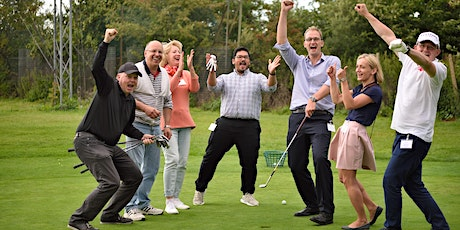Business Golf Networking in Chiswick 7.05.2020 tickets