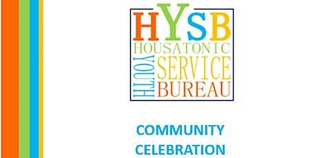 HYSB Community Celebration 2020 tickets