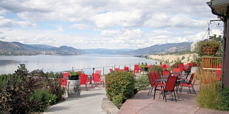 Naramata Wine Tour  Full Day Excursion 5 hours or Half Day Getaway 3 hours tickets