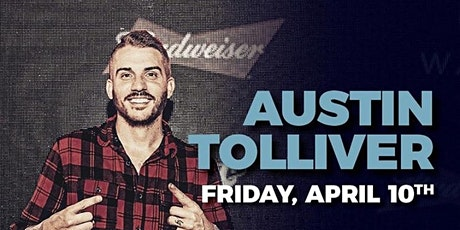 Austin Tolliver- Outlaw Kinda Vibe Event tickets