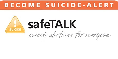 Youth Focused safeTALK tickets