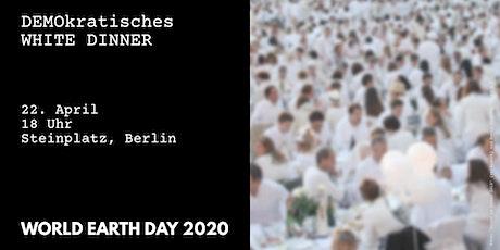 DEMOcratic WHITE DINNER tickets