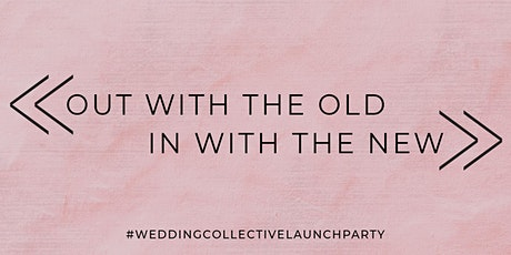1 Year Anniversary Celebration | Wedding Collective New Mexico tickets