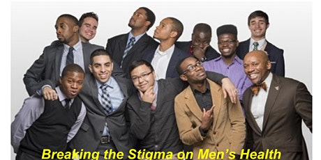 Men of Color Health Summit tickets