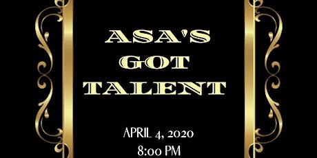 LMU ASA 2nd Annual Talent Show  tickets