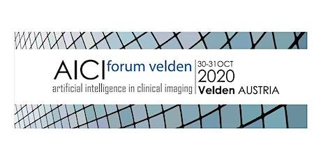 AICI forum velden 2020 tickets
