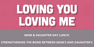 A Mother & Daughters Day Lunch