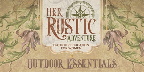 Outdoor Essentials tickets