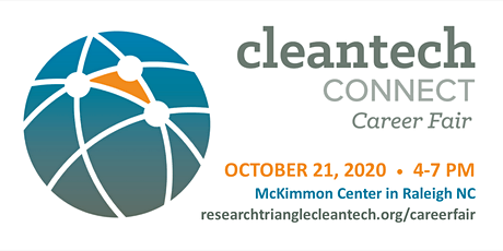 Cleantech Connect Career Fair - Free Job Seeker Registration tickets