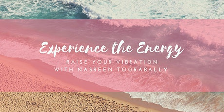 Experience the Energy - Etobicoke tickets