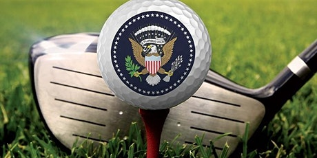 Commander in Chief Golf Outing tickets
