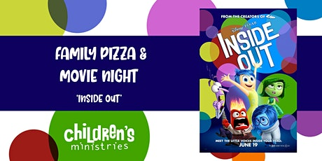 Family Movie Night March 2020 tickets