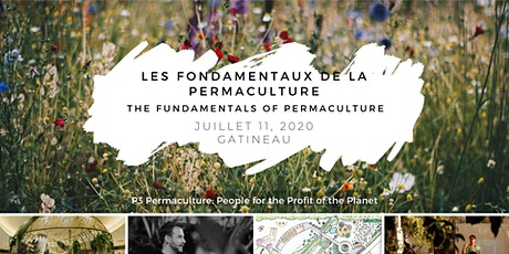 The Fundamentals of Permaculture tickets