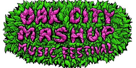 Oak City Mashup Music Festival tickets