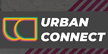 Urban Connect ingressos