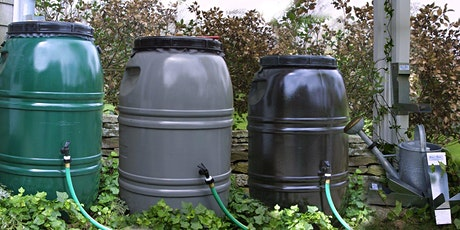 Pequannock Rain Barrel Workshop tickets