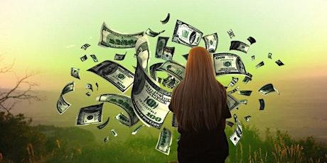 4/4 Abundance & Money Magic! Saturday Workshop w/ M & Melinda tickets