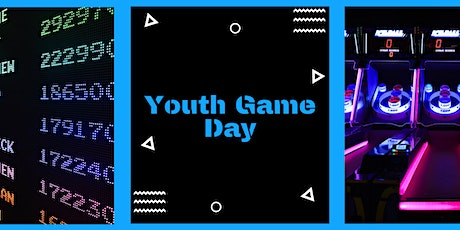 Youth Game Night tickets