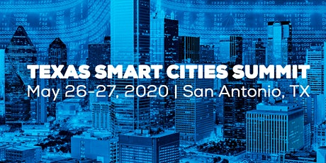 Texas Smart Cities Summit tickets