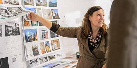 POSTPONED: Anne Mooney, architect + educator  |  WELCOMING 2020 tickets