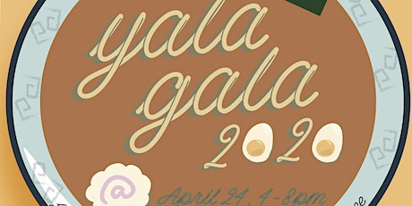 YALA GALA 2020 tickets