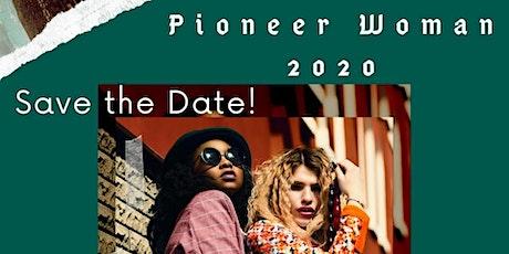 """Women's Retreat 2020 """"Pioneer Women"""" tickets"""