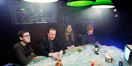 *CANCELLED* Protomartyr 'In The Round' tickets