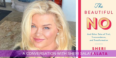 A Conversation with Sheri Salata tickets