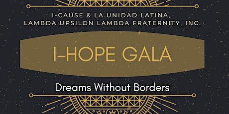 2020 I-HOPE Gala tickets