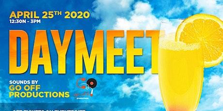 DayMeet. tickets