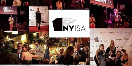 [CANCELLED] NYISA Award Ceremony 2020 tickets