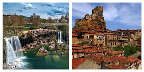 Viaje a las Merindades de Burgos (Cultura, naturaleza, ocio, gastronomía) entradas