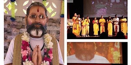 JCAL Presents the film screening: YEN GURU WAI Calling Upon the Guru tickets