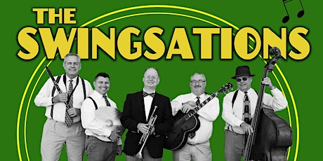 Swing Night at Cooks Chapel! tickets