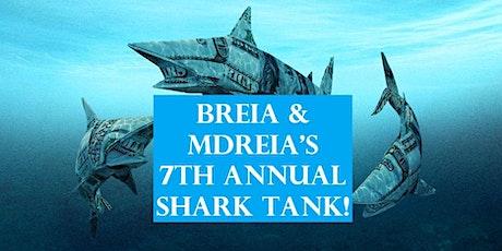 7TH ANNUAL SHARK TANK! tickets
