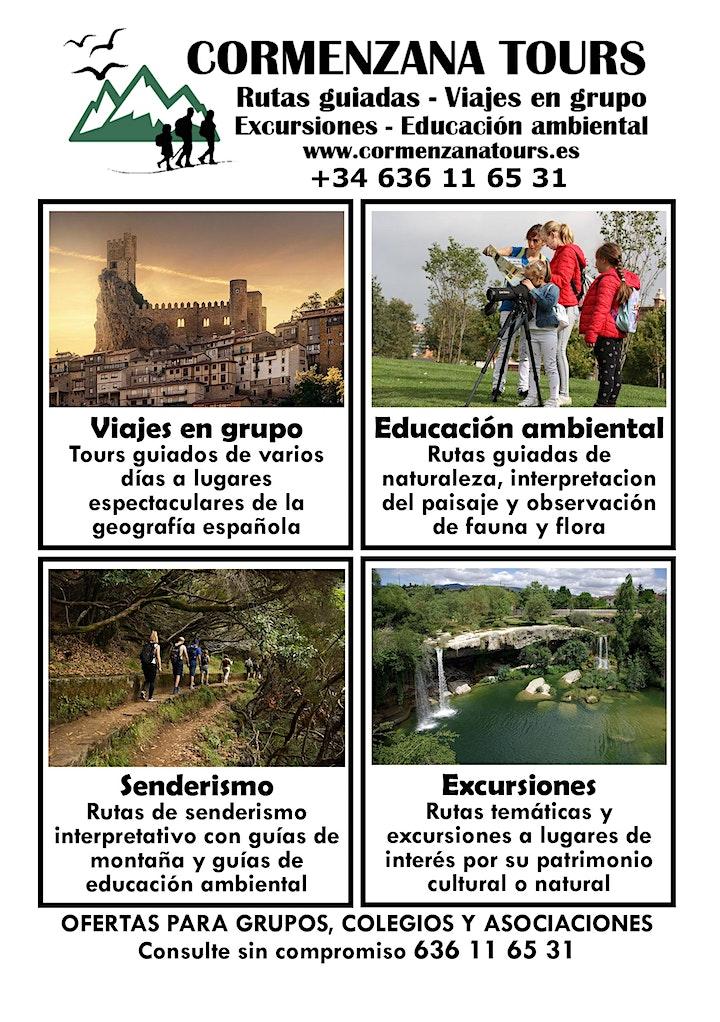 Imagen de LEER DETALLE Lista de Whatsapp Telegram Viajes Excursiones Rutas senderismo