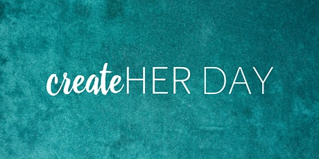 createHER Day 2020 tickets