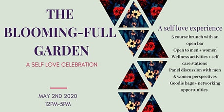 The Blooming-Full Garden  tickets