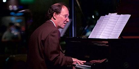 Keith Saunders Jazz Quartet tickets
