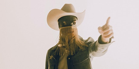 Orville Peck (CANCELLED) tickets