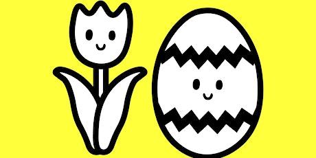Easter Egg Decorating Craft Workshop tickets