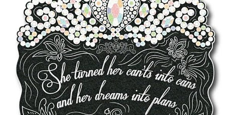 The 2020 Dreams Into Plans 1M 5K 10K 13.1 26.2 -Chattanooga tickets