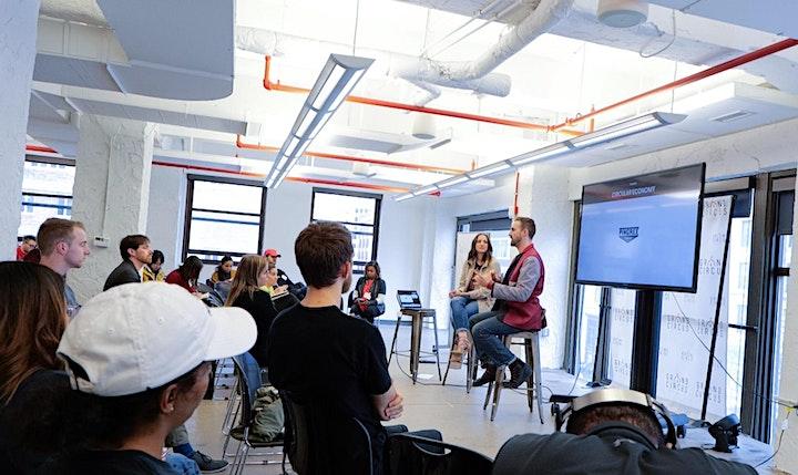 2020 Detroit Fashion + Tech Hackathon:  Virtual Hack Weekend image