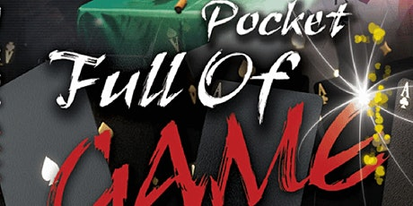 Pocket full of game movie premiere tickets