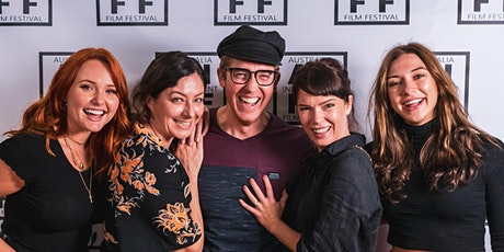 Australia Independent Film Festival 2020 tickets