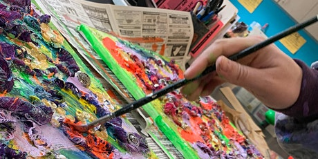 Art Therapy Info Workshop tickets