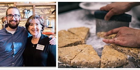 BAKE and BREW with MOM, A Mother's Day Celebration with a Coffee and Scone Learning Experience tickets